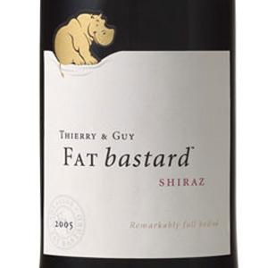 Welp Een goed glas Fat Bastard – Dromen over Frankrijk TS-38